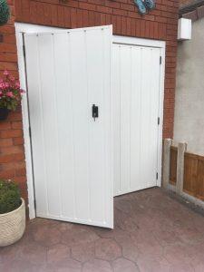 Garage Door Installation Wolverhampton After